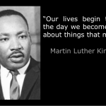 Martin Luther King Jr Legacy