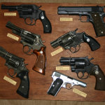 Guns In A Civilized Society