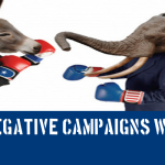 To Negative Campaigning