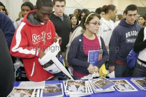 Unequal education for blacks and Hispanics. Photo Credit: worldofstock.com