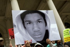 Trayvon Martin and your son could have a lot in common. Photo credit: ibtimes.co.uk