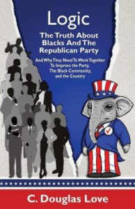 The Republican Party and blacks should search for common ground. Photo Credit: barnesandnoble.com