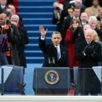 Presidential Inaugural Ceremony