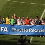 Racism Plagues Soccer Games