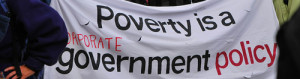 Breaking vicious cycles of poverty and crime should be a national priority. Photo Credit: poverties.org