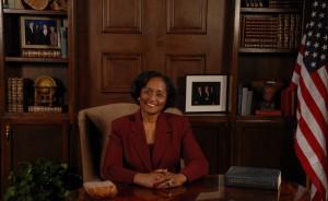 Janice Ellis Kansas City as Author and Executive