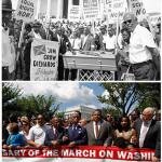 2013 March on Washington