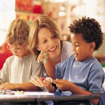 Teachers As Role Models