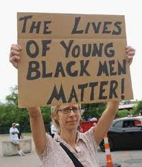 Ferguson unrest highlights racism and inequality. Photo Credit: detroitnews.com