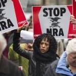 Gun Control Eludes America