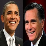 Obama Or Romney