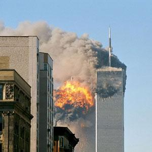 Tenth Anniversary of 911