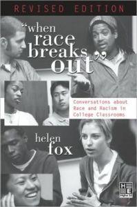 Honest conversations about race