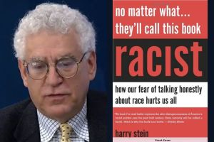 Honest conversations about race.