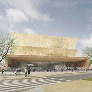 African American National Museum