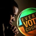Not Voting Is Being AWOL