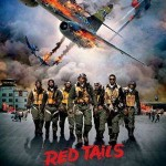 Red Tails And House Of Lies