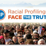 Racial Profiling Training Required