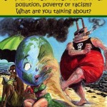 Global Warming and Racism