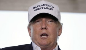 Trump many Americans alter ego.
