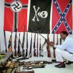Racism Segregation And Terrorism Share Kinship