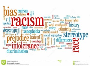 Racism, Segregation and Terrorism Share Kinship