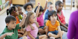 Children issues absent from policy agenda