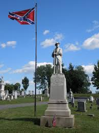 Removal of Confederate Monuments Will Not