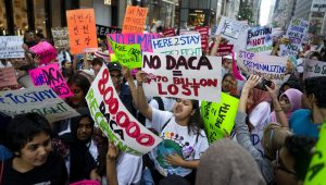 DACA exposes the hypocrisy of the Illegal Immigration issue.