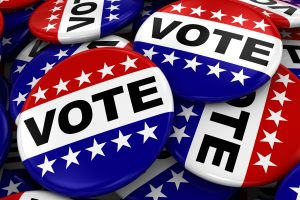 your voice and your vote determine election outcomes
