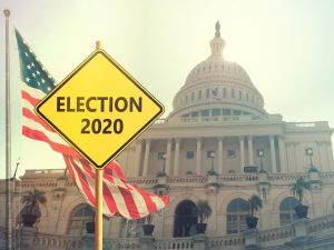 outcomes of 2020 elections will be critical