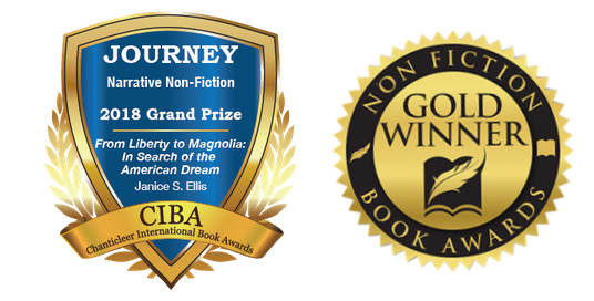Chanticleer and NFAA Book Awards