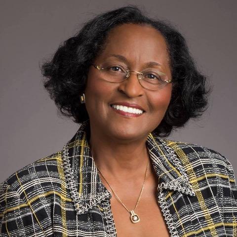 Portrait of Janice Ellis