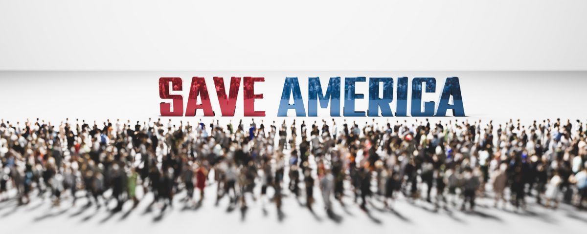 vote will determine future of America