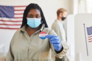 vote will determine the future of America