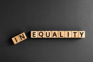 Fixing Race and Gender Inequality