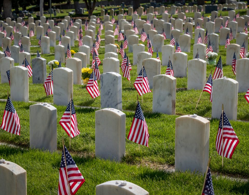Questions We Should Ask This Memorial Day