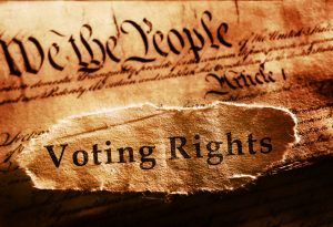 voting requirements should be the same