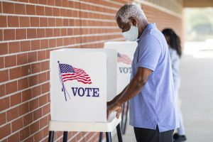 Juneteenth Holiday but Not Voting Rights