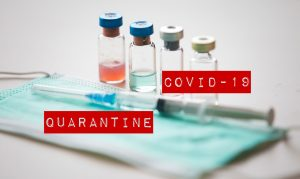 Coronavirus Infections and Deaths Provide Vivid Examples